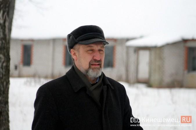 Кинешемские огнеметчики на развалинах химбригады вспомнили Чечню фото 26