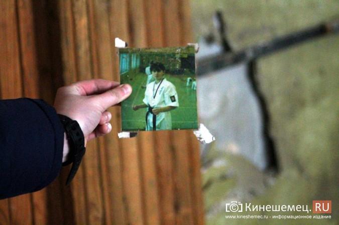 Кинешемские огнеметчики на развалинах химбригады вспомнили Чечню фото 72