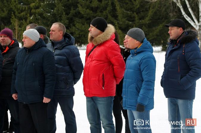 Кинешемские огнеметчики на развалинах химбригады вспомнили Чечню фото 49