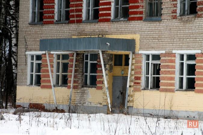 Кинешемские огнеметчики на развалинах химбригады вспомнили Чечню фото 68