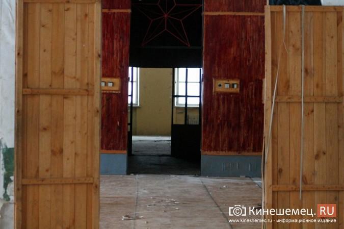 Кинешемские огнеметчики на развалинах химбригады вспомнили Чечню фото 70