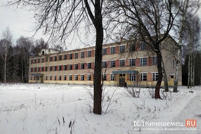 Кинешемские огнеметчики на развалинах химбригады вспомнили Чечню фото 53
