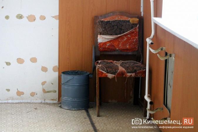 Кинешемские огнеметчики на развалинах химбригады вспомнили Чечню фото 56