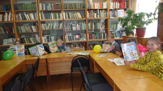День рождения «Мурзилки» отметили в Кинешме фото 5