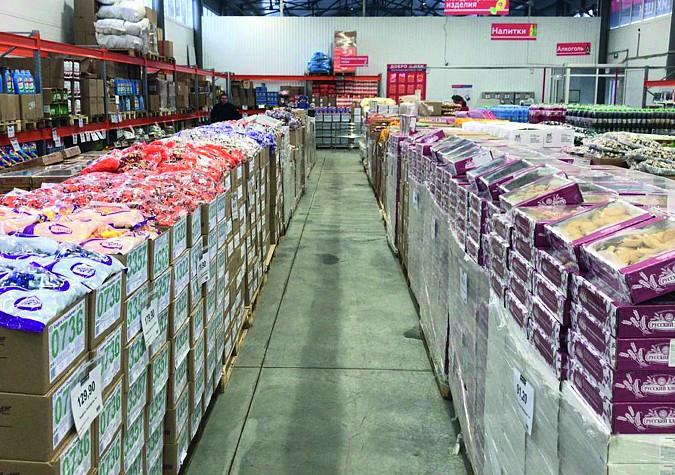 Товары первой необходимости станут еще доступнее в Кинешме фото 5