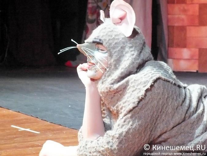 В Кинешме продолжается Всероссийский театральный фестиваль фото 6