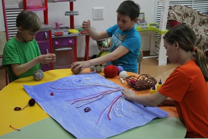 В Кинешемском СРЦН День Победы отметили праздничной программой для детей фото 2