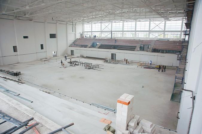 В центре Иванова будут строить Дворец водных видов спорта фото 6
