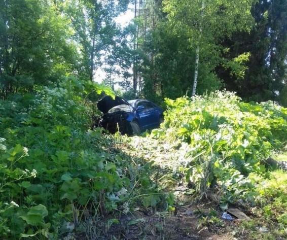 27-летняя девушка погибла в ДТП в Ивановской области фото 4
