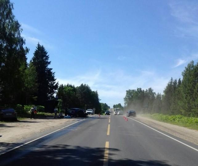 27-летняя девушка погибла в ДТП в Ивановской области фото 3