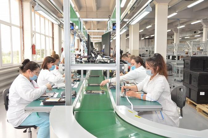 В Шуе начали производство отечественных планшетов фото 2