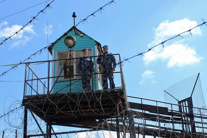 Почти 200 сотрудников УФСИН охраняют кинешемские колонии фото 5