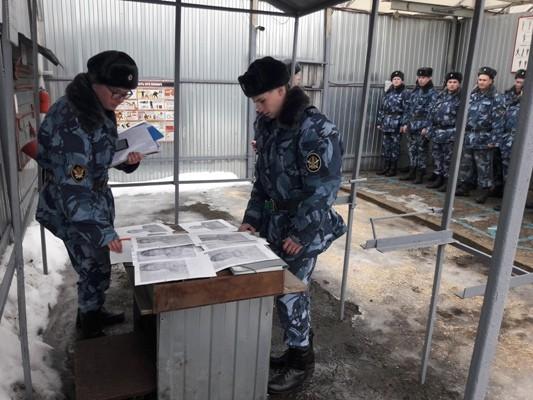 Почти 200 сотрудников УФСИН охраняют кинешемские колонии фото 7