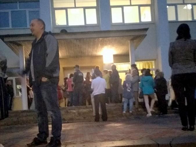 В голосовании по поправкам в Конституцию приняли участие более 43 тысяч кинешемцев фото 37