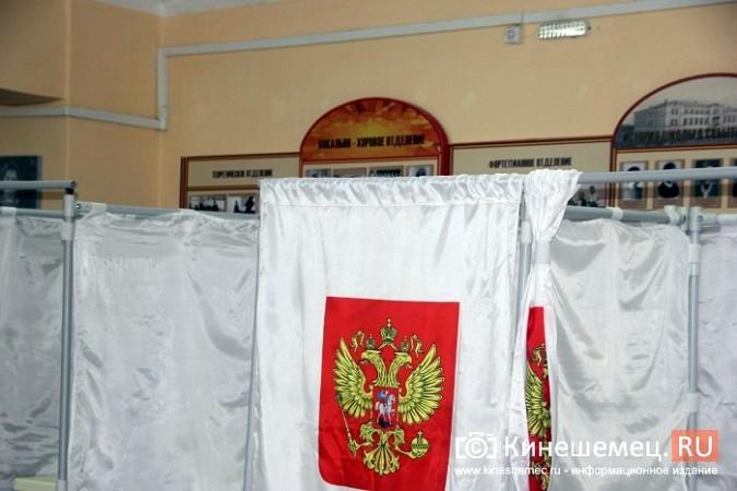 В голосовании по поправкам в Конституцию приняли участие более 43 тысяч кинешемцев фото 34