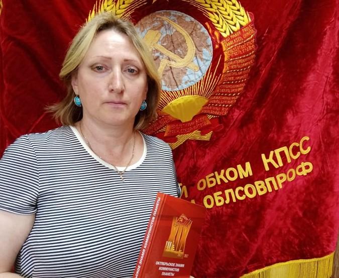 Светлана Тихомирова: Депутат должен объединять жителей района фото 2