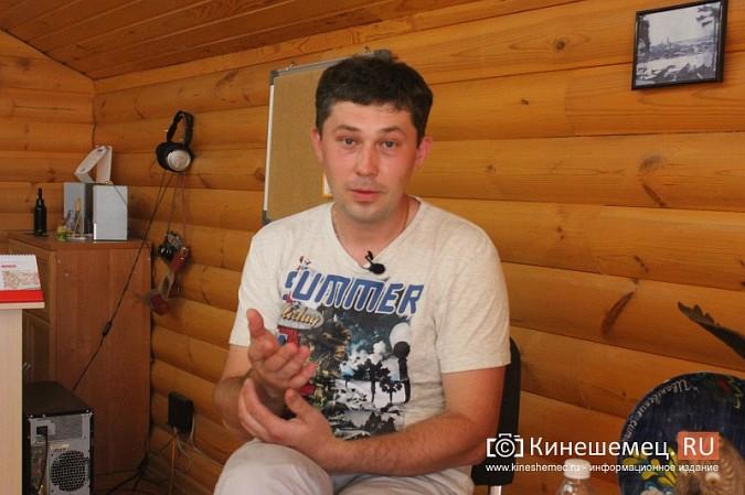 Сергей Веселков: Если люди придут на выборы, мухлеж властям не поможет фото 3