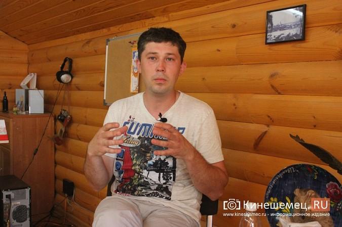 Сергей Веселков: Если люди придут на выборы, мухлеж властям не поможет фото 4