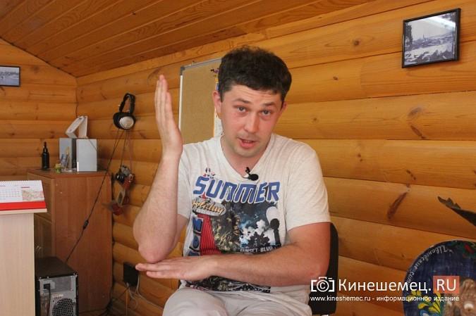 Сергей Веселков: Если люди придут на выборы, мухлеж властям не поможет фото 2