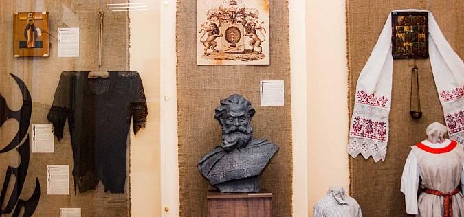 Кинешемский музей возобновил работу и приглашает посетить выставки фото 4