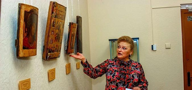 Кинешемский музей возобновил работу и приглашает посетить выставки фото 5