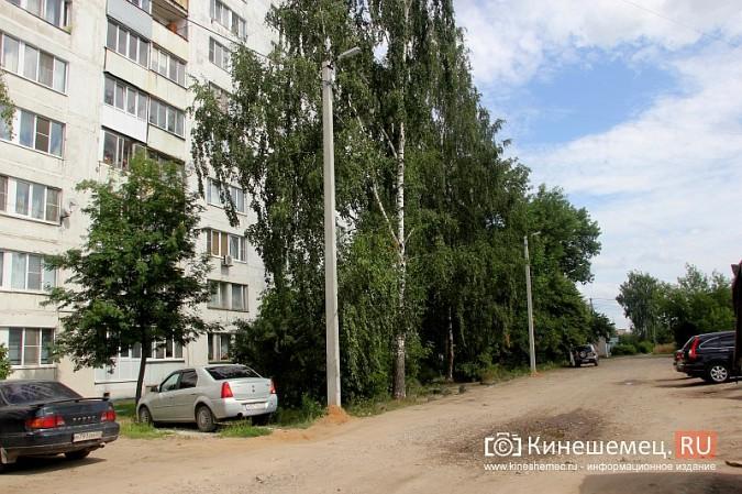 На участке улицы Бойцова провели долгожданное освещение фото 2