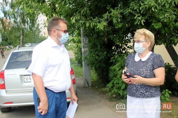 На участке улицы Бойцова провели долгожданное освещение фото 5
