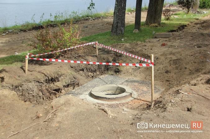 Что происходит на большой строительной площадке Волжского бульвара? фото 17