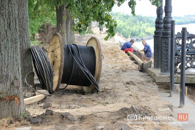 Что происходит на большой строительной площадке Волжского бульвара? фото 30