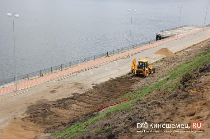Что происходит на большой строительной площадке Волжского бульвара? фото 31