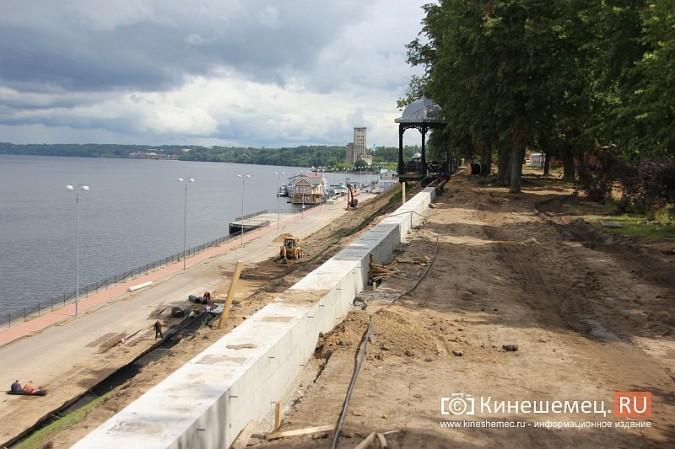 Что происходит на большой строительной площадке Волжского бульвара? фото 25