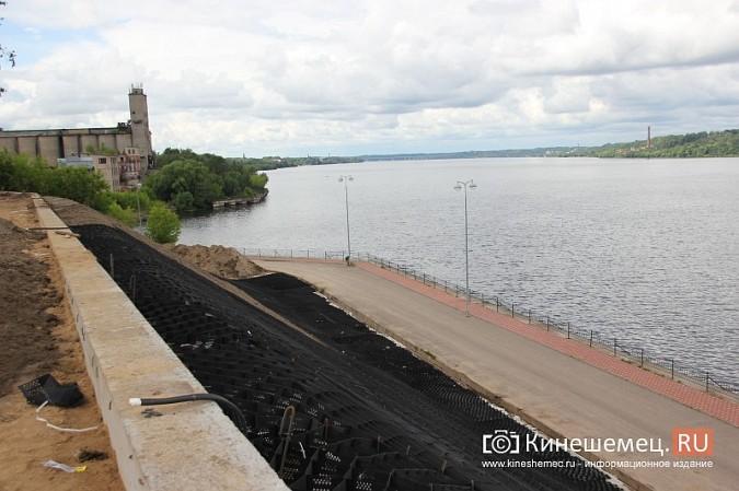 Что происходит на большой строительной площадке Волжского бульвара? фото 9