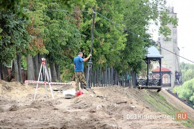 Что происходит на большой строительной площадке Волжского бульвара? фото 40