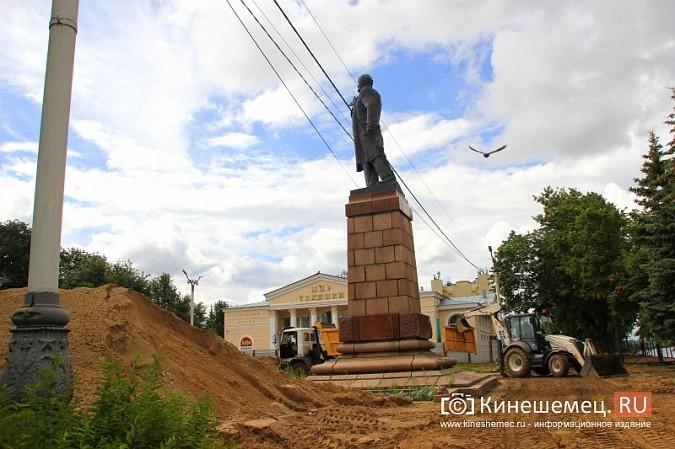 Что происходит на большой строительной площадке Волжского бульвара? фото 23