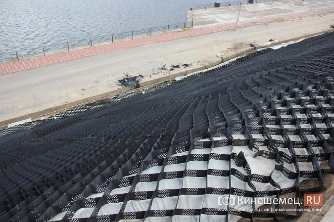 Что происходит на большой строительной площадке Волжского бульвара? фото 7