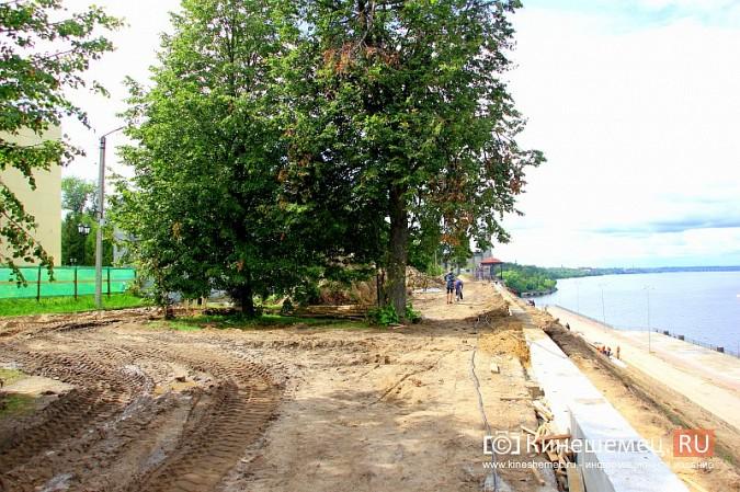 Что происходит на большой строительной площадке Волжского бульвара? фото 27
