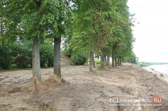 Что происходит на большой строительной площадке Волжского бульвара? фото 42