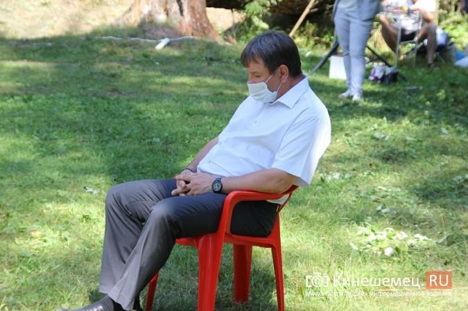 Губернатор признал отставание в строительстве бассейна на ул.Гагарина фото 4
