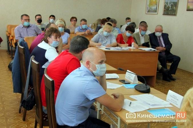 Вячеслав Ступин готов приступить к обязанностям мэра Кинешмы фото 8