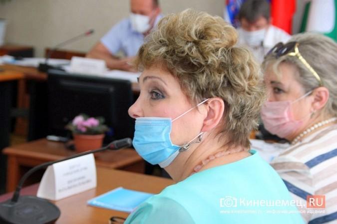 Вячеслав Ступин готов приступить к обязанностям мэра Кинешмы фото 9