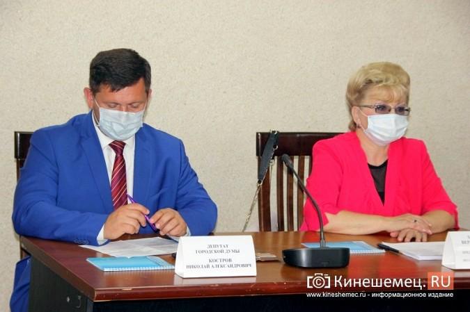 Вячеслав Ступин готов приступить к обязанностям мэра Кинешмы фото 7