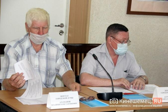 Вячеслав Ступин готов приступить к обязанностям мэра Кинешмы фото 6
