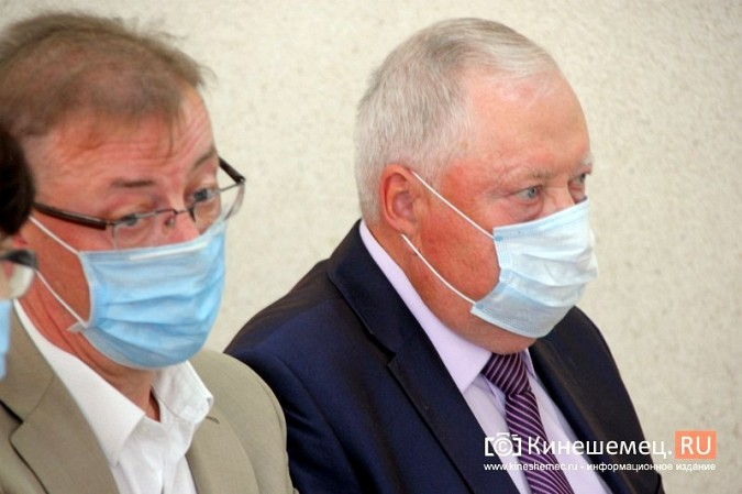 Вячеслав Ступин готов приступить к обязанностям мэра Кинешмы фото 10