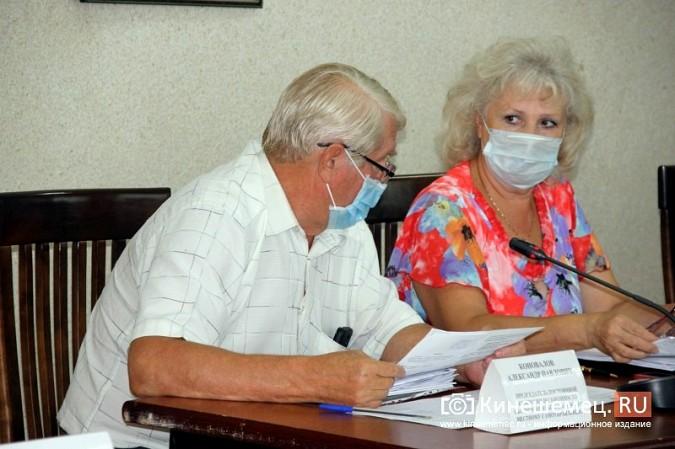 Вячеслав Ступин готов приступить к обязанностям мэра Кинешмы фото 5