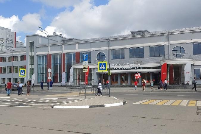 Железнодорожный вокзал в Иваново открыли после реконструкции фото 2