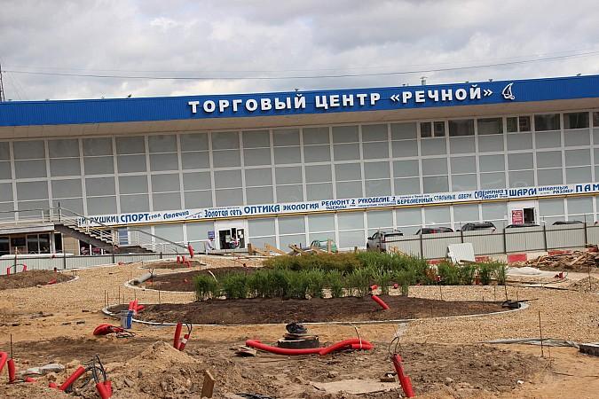Вячеслав Ступин проверил ход работ на главных инфраструктурных объектах фото 8