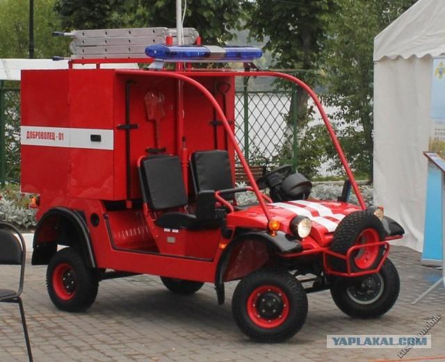 На Первом канале вспомнили про мотоколяску «Кинешма» фото 3