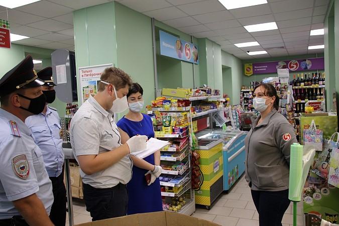 Из-за нарушений регламента по коронавирусу в Кинешме приостанавливалась деятельность 15 объектов фото 3