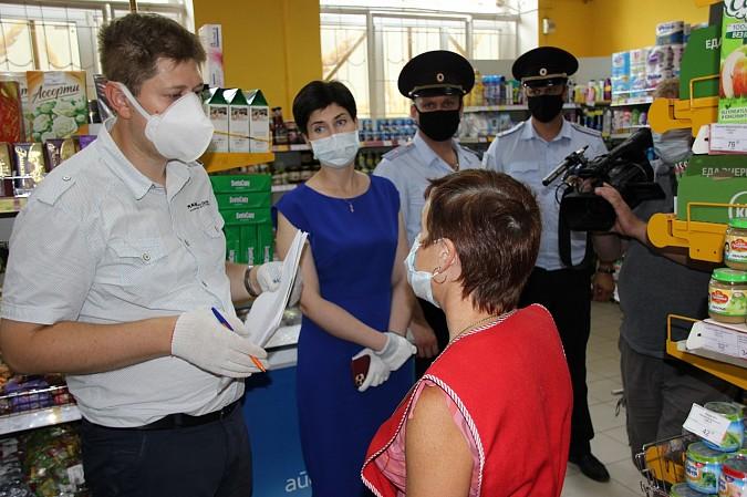 Из-за нарушений регламента по коронавирусу в Кинешме приостанавливалась деятельность 15 объектов фото 4