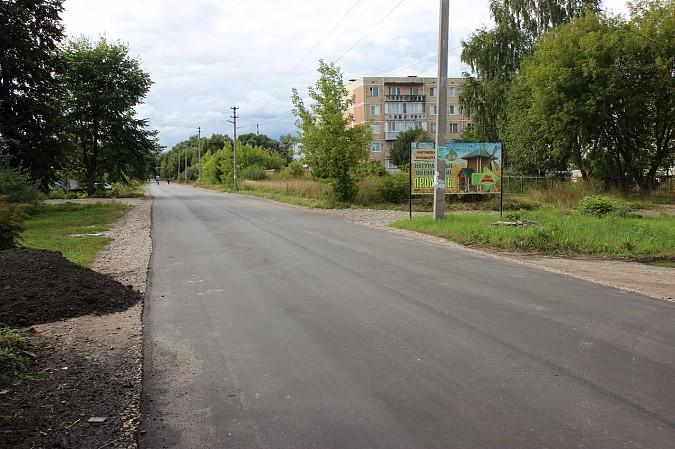 В Кинешме приступили к ремонту дорог на улицах Третьяковской и Физкультурной фото 3